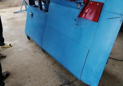Máy bẻ đai sắt về Tiền Giang