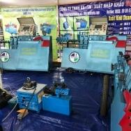 Đại Phước tham dự hội chợ triển lãm máy móc khu vực miền Trung – Tây Nguyên